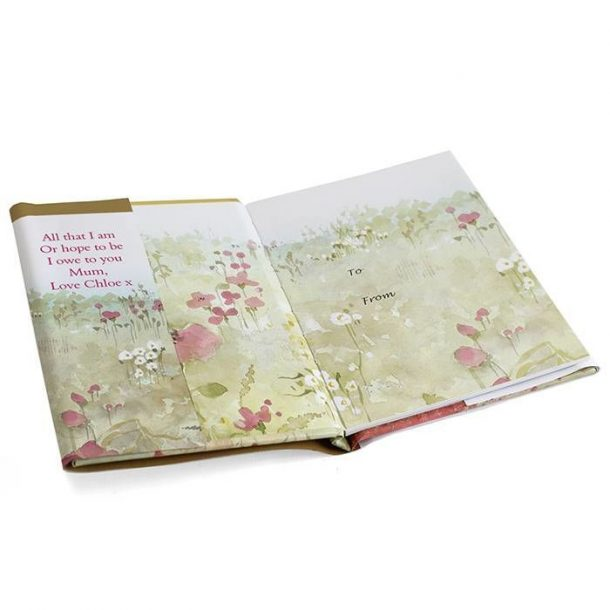 Personalised Very Special Mother Gift Book