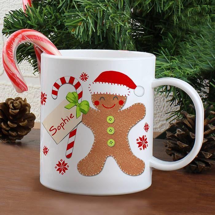 Christmas Hot Chocolate Mugs Uk