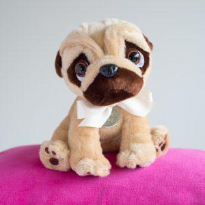 Personalised Doug the Pug