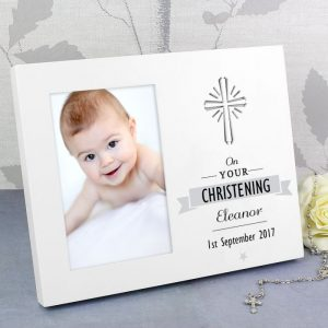 Personalised On Your Light Up Frame