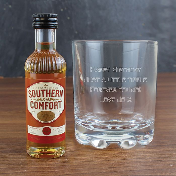 Drinks You Can Make With Southern Comfort