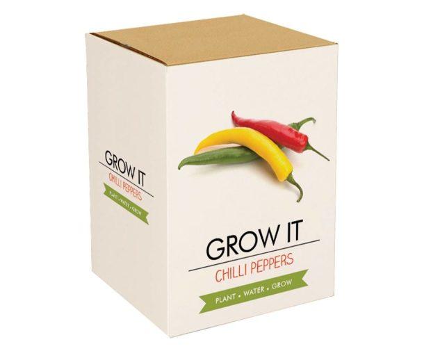 Grow It Chilli Plants