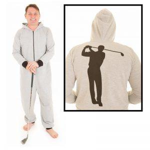 World's Best Golfer Onesie