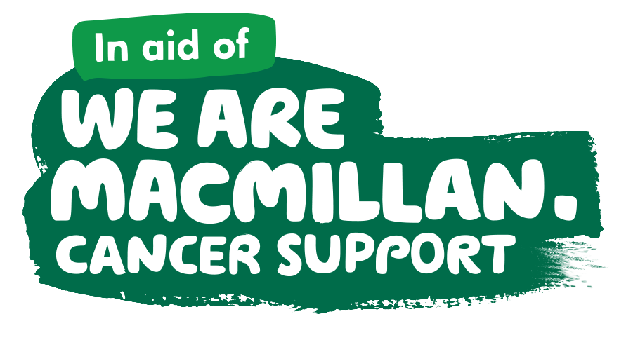 Macmillan Cancer Support Love My Gifts