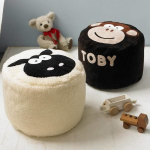 Personalised Character Bean Bag