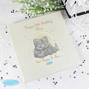 Personalised Me To You Stars Album