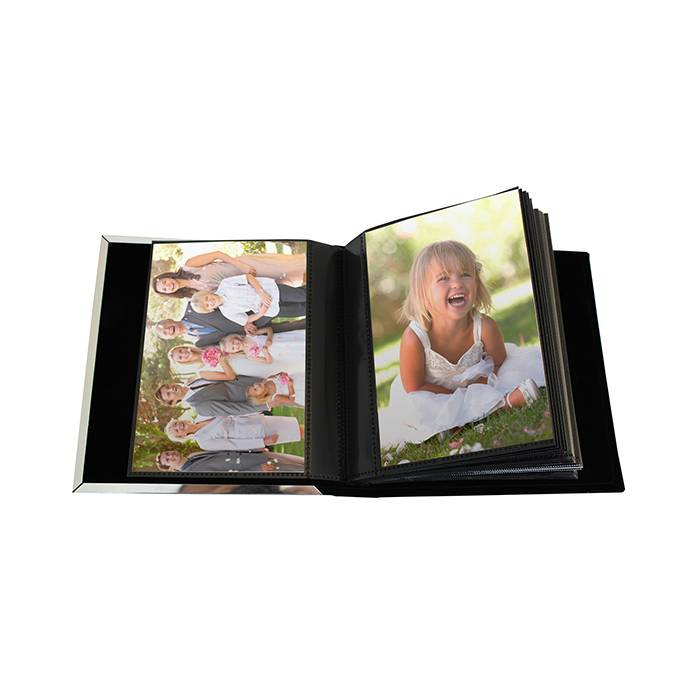 Personalised Mr Mrs Photo Album Love My Gifts