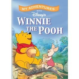 Personalised Winnie the Pooh Book